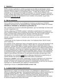 Brugermanual til Integra Satel - Dansk Alarm Sikring - Page 6