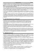 Brugermanual til Integra Satel - Dansk Alarm Sikring - Page 7