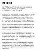 "FESTIVAL"" - Nikolaj Kunsthal - Page 3"