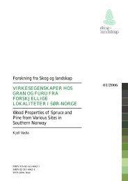 Download pdf - Skog og landskap