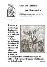 September - November 2012 - Katholische Kirchengemeinde Herz ...