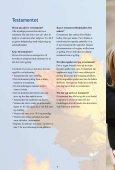 Lurer du på hvordan man setter opp et testament? - Hlf - Page 4