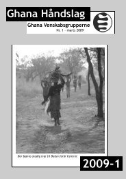 artiklen om rebpumper i Håndslag - Ghana Venskabsgrupperne i ...