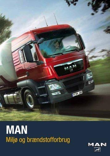 Miljø og brændstofforbrug (676 KB) - MAN Truck & Bus Norge