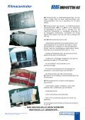klimacentraler ventilatorer filteranlæg - Klimacentraler og ventilation - Page 3