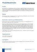 klimacentraler ventilatorer filteranlæg - Klimacentraler og ventilation - Page 4