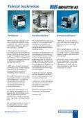 klimacentraler ventilatorer filteranlæg - Klimacentraler og ventilation - Page 7