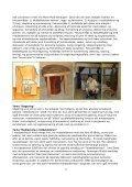 Fra mave til muld Slutrapport - Bornholms Middelaldercenter - Page 7