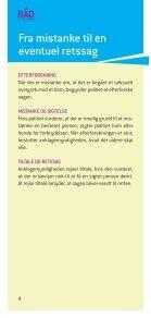 OG VEJLEDNING - Politi - Page 4