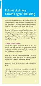 OG VEJLEDNING - Politi - Page 7