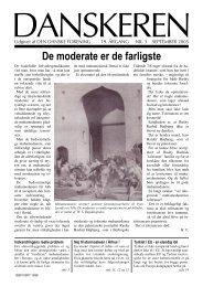 DANSKEREN nr. 3 - 2005.pub - Den Danske Forening