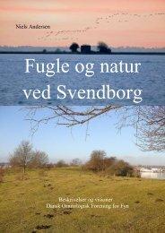Fugle og natur ved Svendborg