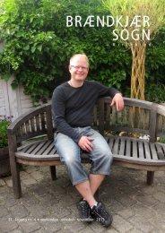 Kirkeblad september 2011 - Brændkjærkirken
