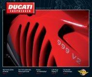 juli 2007 - Ducati Klub Danmark