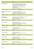 Nord / Syd relationer - Oplysningscenter om den 3. verden - Page 5