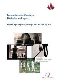 Læs rapporten (pdf-fil, 0,55 MB, åbner nyt vindue) - Aarhus.dk