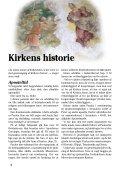 2010 Kirkeblad nr. 4 Oktober - Novembe - Gudme-Brudager kirker - Page 2