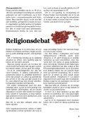 2010 Kirkeblad nr. 4 Oktober - Novembe - Gudme-Brudager kirker - Page 3