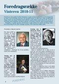 2010 Kirkeblad nr. 4 Oktober - Novembe - Gudme-Brudager kirker - Page 4