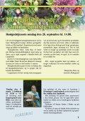 2010 Kirkeblad nr. 4 Oktober - Novembe - Gudme-Brudager kirker - Page 5