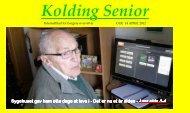 uge 14 - Kolding Senior