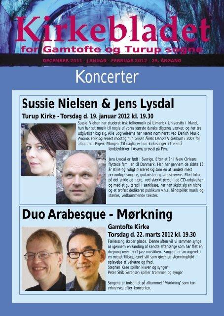 1 Kirkebladet december-januar-februar 2012 - Gamtofte-Turup kirker