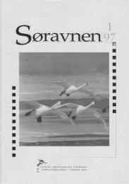 nr. 1 - DOF Østjylland