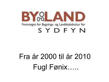 PDF - Landsforeningen for bygnings- og landskabskultur