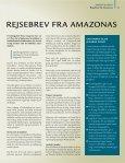 10 Rejsebrev fra Amazonas - Karen Elise Jensens Fond - Page 2