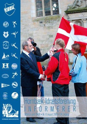 Hornbæk Idrætsforening Hornbæk Idrætsforening