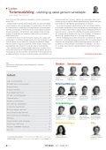 Turismeudvikling - udvikling og vækst gennem samarbejde - Page 2