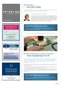 Turismeudvikling - udvikling og vækst gennem samarbejde - Page 5