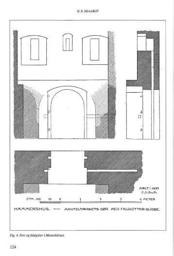 Borgen og dens våben - Bornholms Historiske Samfund
