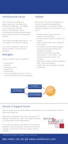 Download Customer Service Excellence - Service & Support Forum - Page 2