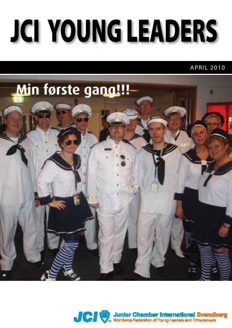 April - JCI Svendborg