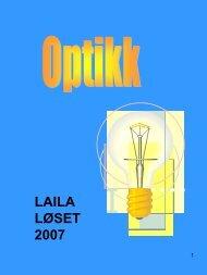 Optikk - Evina