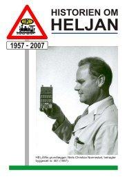1957 2007 historien om heljan