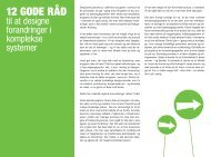 Download/se publikationen - Designskolen Kolding