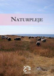 Temahæfte Naturpleje 2012 - Hyrdetimer