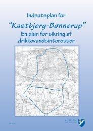 """""""Kastbjerg-Bønnerup"""" - Norddjurs Kommune"""