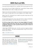 DANSK HANDICAP FORBUND Aarhus / Randers ... - DHF-aarhus.dk - Page 6
