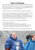 DANSK HANDICAP FORBUND Aarhus / Randers ... - DHF-aarhus.dk - Page 7