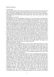 Bericht Oktober 07 (.pdf) - Segelfluggruppe beider Basel