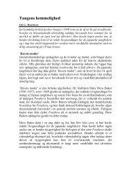 Download pdf - Tang - grøntsager fra havet