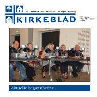 4. kvartal 2009 - Sct. Olai kirke Hjørring