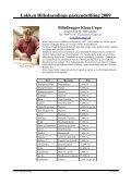Løkken Billedsamlings påskeudstilling 2009 - Page 2