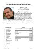 Løkken Billedsamlings påskeudstilling 2009 - Page 5