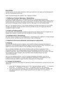 TRAFIKPLAN FOR sKANdERbORg KOMMUNE - Midttrafik - Page 3