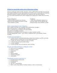 Microsoft Word - Principper for forældresamarbejde ... - Isenvad Skole