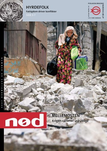 noed 09.06.pdf - Folkekirkens Nødhjælp